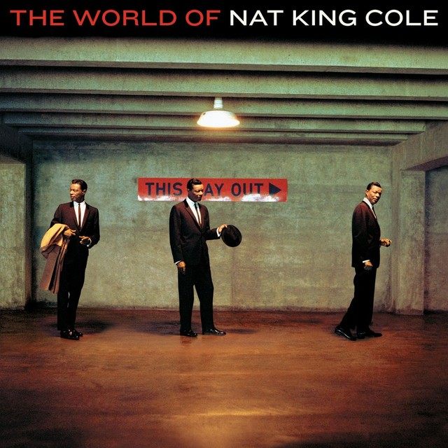 The World Of Nat King Cole - His Very Best (Expanded Edition) Albumcover