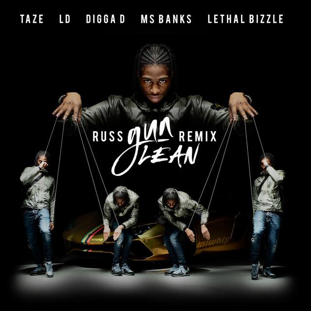 Gun Lean Remix