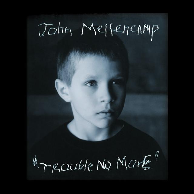 John the Revelator cover