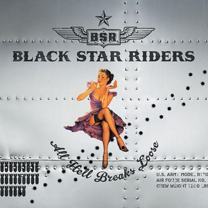 Black Star Riders, Kingdom of the Lost på Spotify