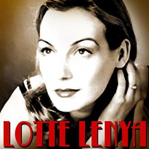 Lotte Lenya album