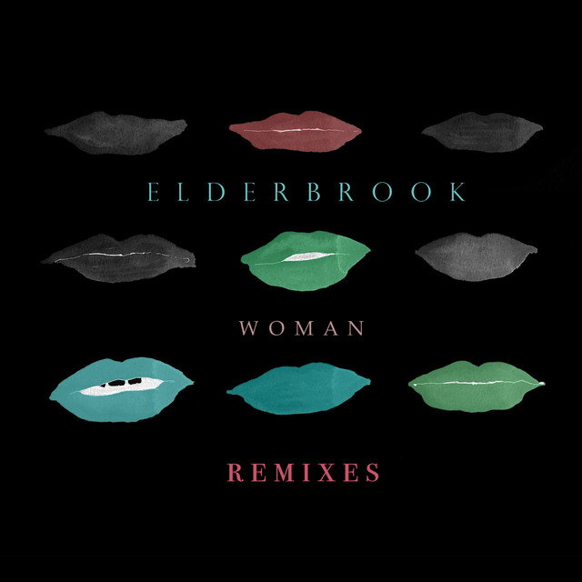 Woman (Remixes)
