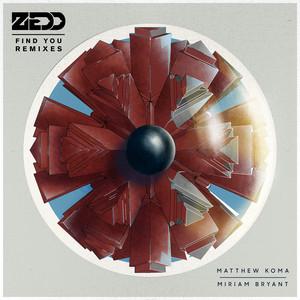 Find You (Remixes) Albümü