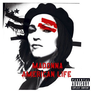American Life (PA Version) album