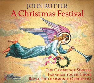 Christmas Festival (A) Albumcover