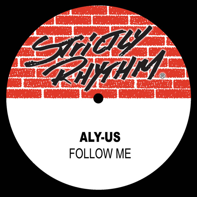 Follow Me by Aly-Us on Spotify