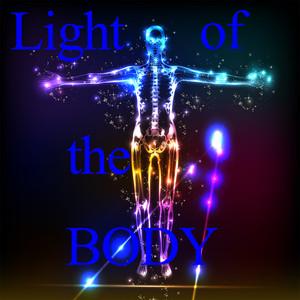 Light of the Body Albumcover