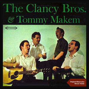 The Clancy Brothers and Tommy Makem (Original Album) album