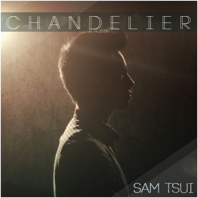 Captivating Chandelier Cover By Sam Tsui Pictures - Chandelier ...