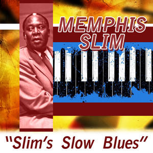 Memphis Slim Rock Me cover