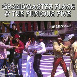The Message album