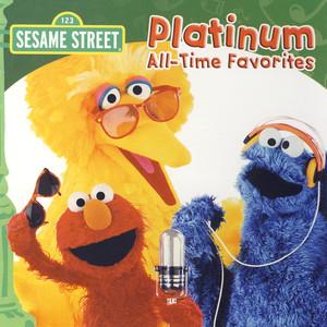 Elmo, Ernie One Fine Face cover
