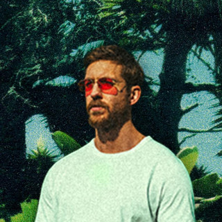 Calvin Harris, Big Sean Open Wide cover
