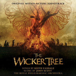 The Wicker Tree (Original Motion Picture Soundtrack) album