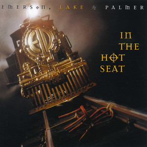 In the Hot Seat album