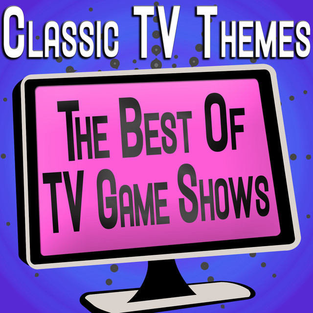 Classic tv game show themes the dating game