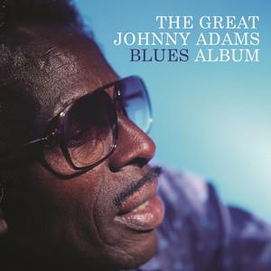 The Great Johnny Adams Blues Album album
