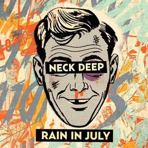 Rain In July Albumcover