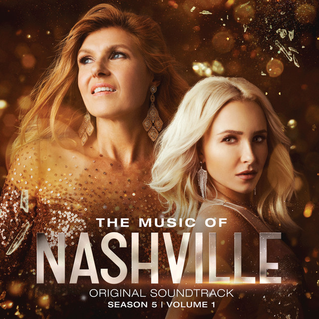 Album cover for The Music Of Nashville Original Soundtrack Season 5 Volume 1 by Nashville Cast