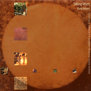 Talking Drum album