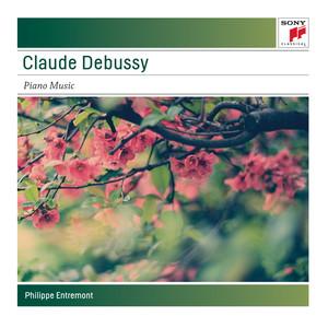 Debussy: Piano Music Albumcover