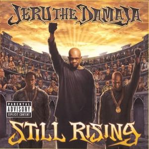 Still Rising album