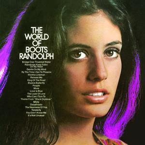 World of Boots Randolph album
