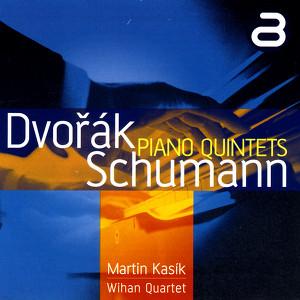 Wihan Quartet & Martin Kasík