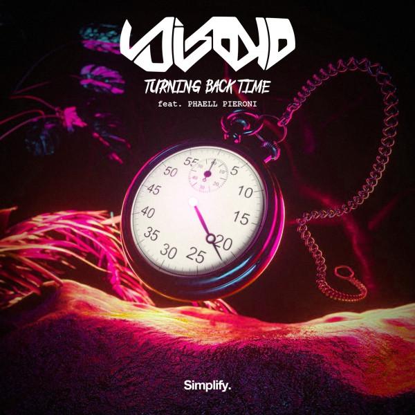 Turning Back Time (feat. Phaell Pieroni) Image