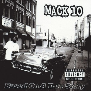 Based On A True Story Albumcover