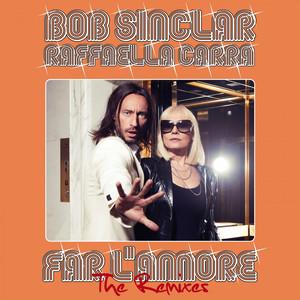 Far L'amore [The Remixes] album
