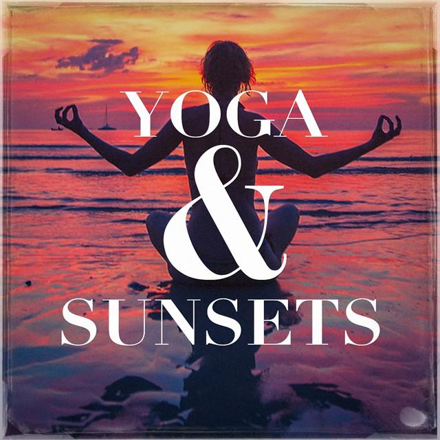Yoga & Sunsets