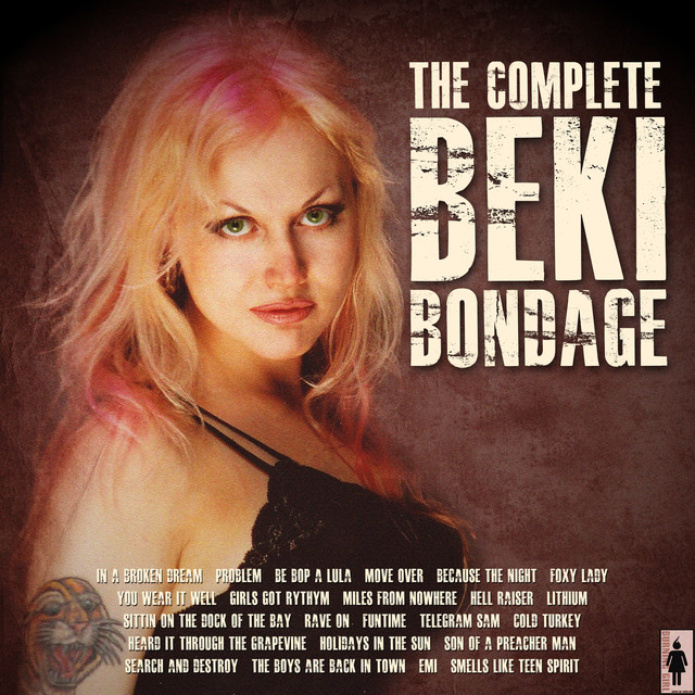 Beki Bondage