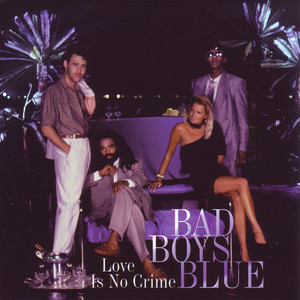 Love Is No Crime album