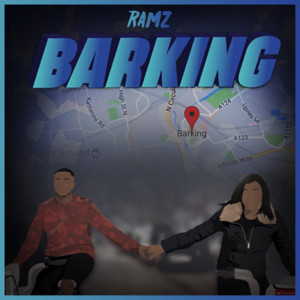 Ramz Barking cover