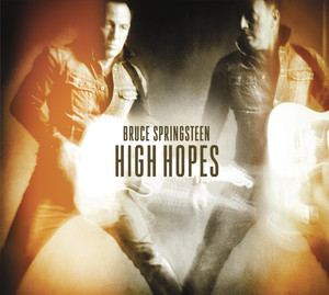 High Hopes Albumcover