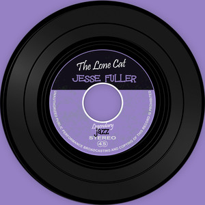 The Vinyl Masters: The Lone Cat album
