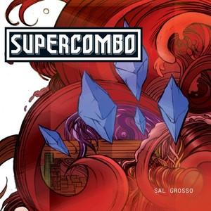 Sal Grosso Albumcover
