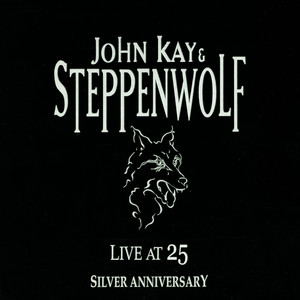 Live at 25 Silver Anniversary Albumcover