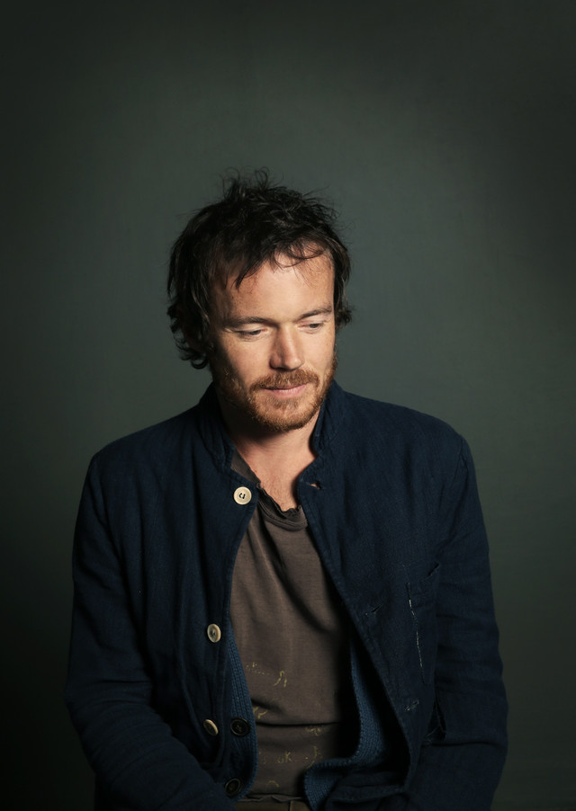 Photo Damien Rice