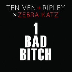 Zebra Katz, 1 Bad Bitch - Extended Mix på Spotify
