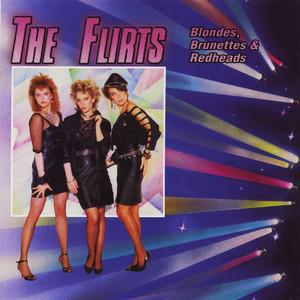 Blondes, Brunettes & Redheads album
