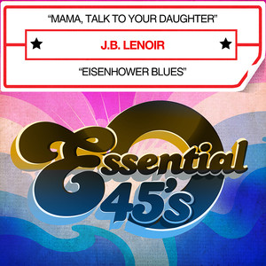 Mama Talk to Your Daughter album