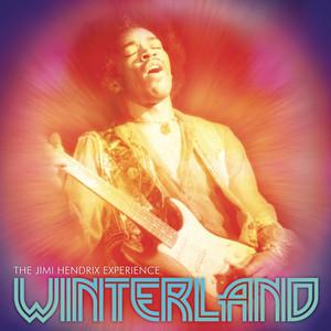 Winterland Albumcover