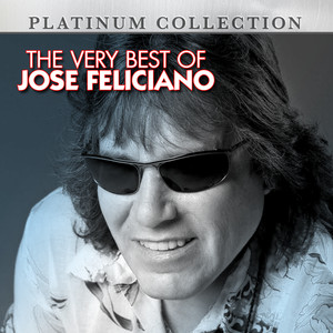 The Very Best of Jose Feliciano album