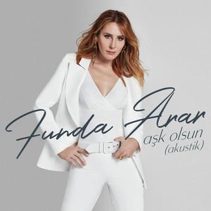 Aşk Olsun (Akustik) Albümü