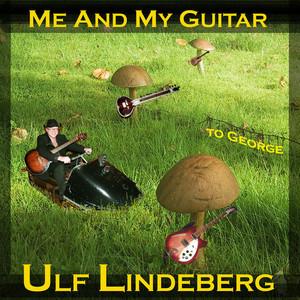 Ulf Lindeberg