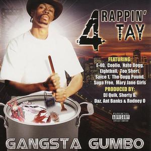 Gangsta Gumbo album