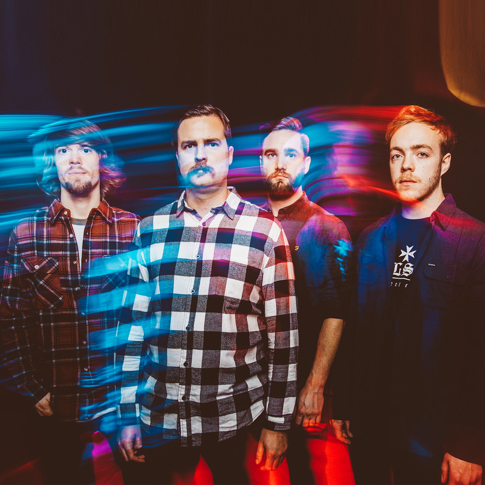 Black Peaks tickets and 2018  tour dates