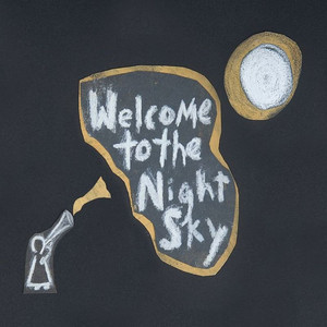Welcome To The Night Sky - Wintersleep